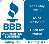 Vicksburg Roofing, Inc. BBB Business Review