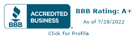 Biloxi Beach Resort Rentals, LLC BBB Business Review